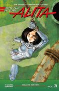 Battle Angel Alita Deluxe 3