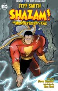 Shazam The Monster Society of Evil