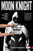 Moon Knight Vol. 2  Reincarnations