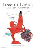 Lenny the Lobster Cant Stay for Dinner