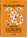 NYT, 36h, Europe, 3rd Ed.