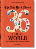NYT, 36h, World, 150 Cities around the World