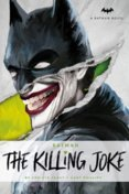 DC Comics novels Batman The Killing Joke
