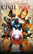 Marvel novels Civil War