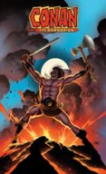 Savage Sword of Conan The Original Marvel Years Omnibus 1