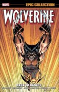 Wolverine Epic Collection Back to Basics