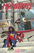Ms Marvel 2 Generation Why