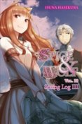 Spice And Wolf 20 Novel