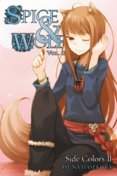 Spice And Wolf 11 Novel