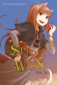 Spice And Wolf 14 Novel