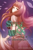 Spice And Wolf 15 Novel