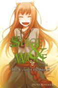 Spice And Wolf 16 Novel