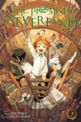 Promised Neverland 2