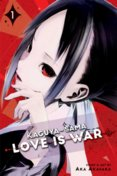 Kaguya sama Love Is War 1