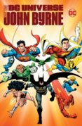 Dc Universe By Byrne