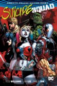 Suicide Squad The Rebirth Deluxe 1