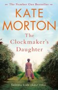 The Clockmakers Daughter