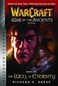 WarCraft War of The Ancients Book 1