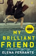 My Brilliant Friend Fim Tie