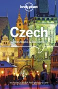 Czech Phrasebook & Dictionary 4