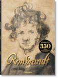 Rembrandt, Complete Drawings and Etchings