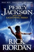Percy Jackson and Lightinig Thief 1