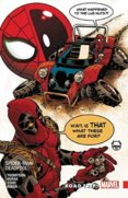 Spiderman Deadpool 8