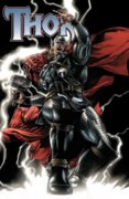 Thor by Kieron Gillen The Complete Collection