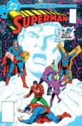 Crisis on Infinite Earths Companion Deluxe Edition 2