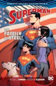 Superman The Rebirth Deluxe Edition 4