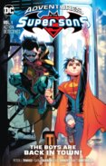Adventures of the Super Sons 1 Action Detectives
