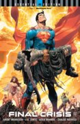 Final Crisis DC Essential Edition