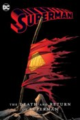 Death and Return of Superman Omnibus New Edition