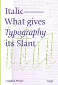 Italic: What Gives Typography its Slant