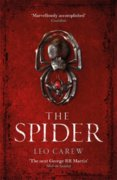 The Spider The UNDER THE NORTHERN SKY Series, Book 2