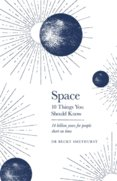 Space: The 10 Things You Should Kno