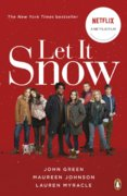 Let It Snow Film Tie-in