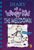 Diary of a Wimpy Kid: The Meltdown book 13