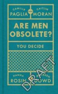 Are Men Obsolete