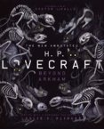 The New Annotated H.P. Lovecraft : Beyond Arkham