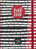 A Cup of Style - Diář 2020