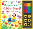 Farmyard Tales Poppy and Sams Rubber Stamp Activities