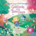 Listen & Read Story Books: Goldilocks and the Three Bears