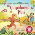 Listen & Read Story Books: The Gingerbread Man