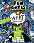 Tom Gates 15: What Monster