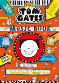 Tom Gates: The Music Book