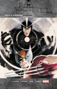 Havok and Wolverine Meltdown