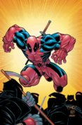 Deadpool by Joe Kelly The Complete Collection 1
