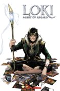 Loki Agent of Asgard The Complete Collection
