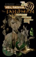 Sandman Volume 10 The Wake 30th Anniversary Edition